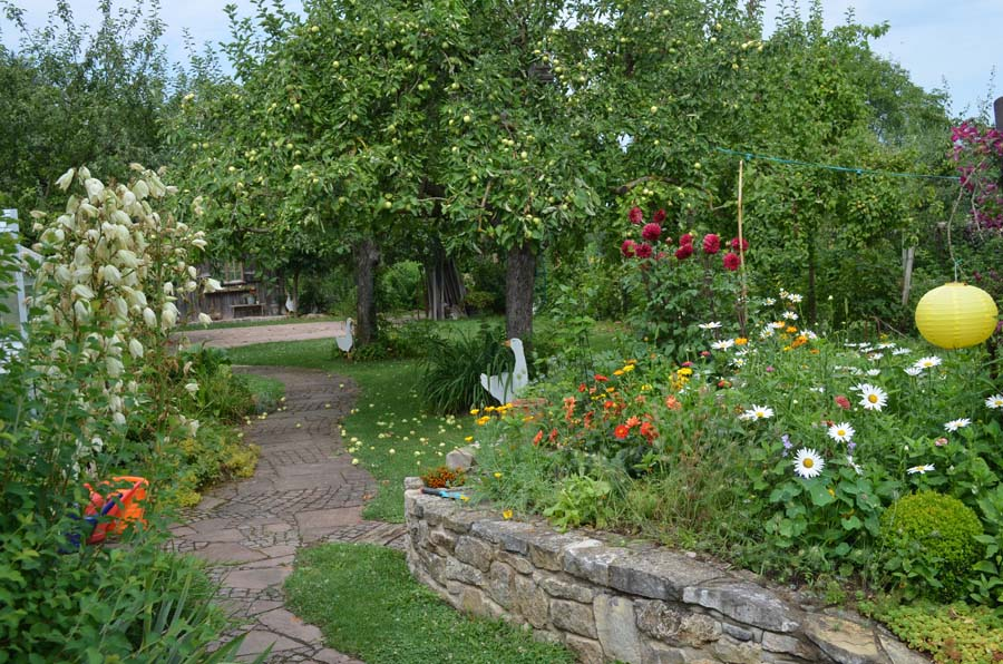 landgarten himmelstadt f hrung durch einen privatgarten bei w rzburg landgarten himmelstadt. Black Bedroom Furniture Sets. Home Design Ideas