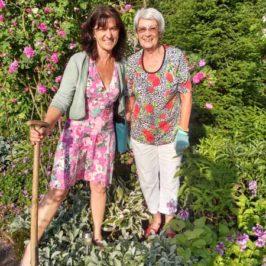 Privates Gartenparadies –  zu Besuch bei Gartenfreunden